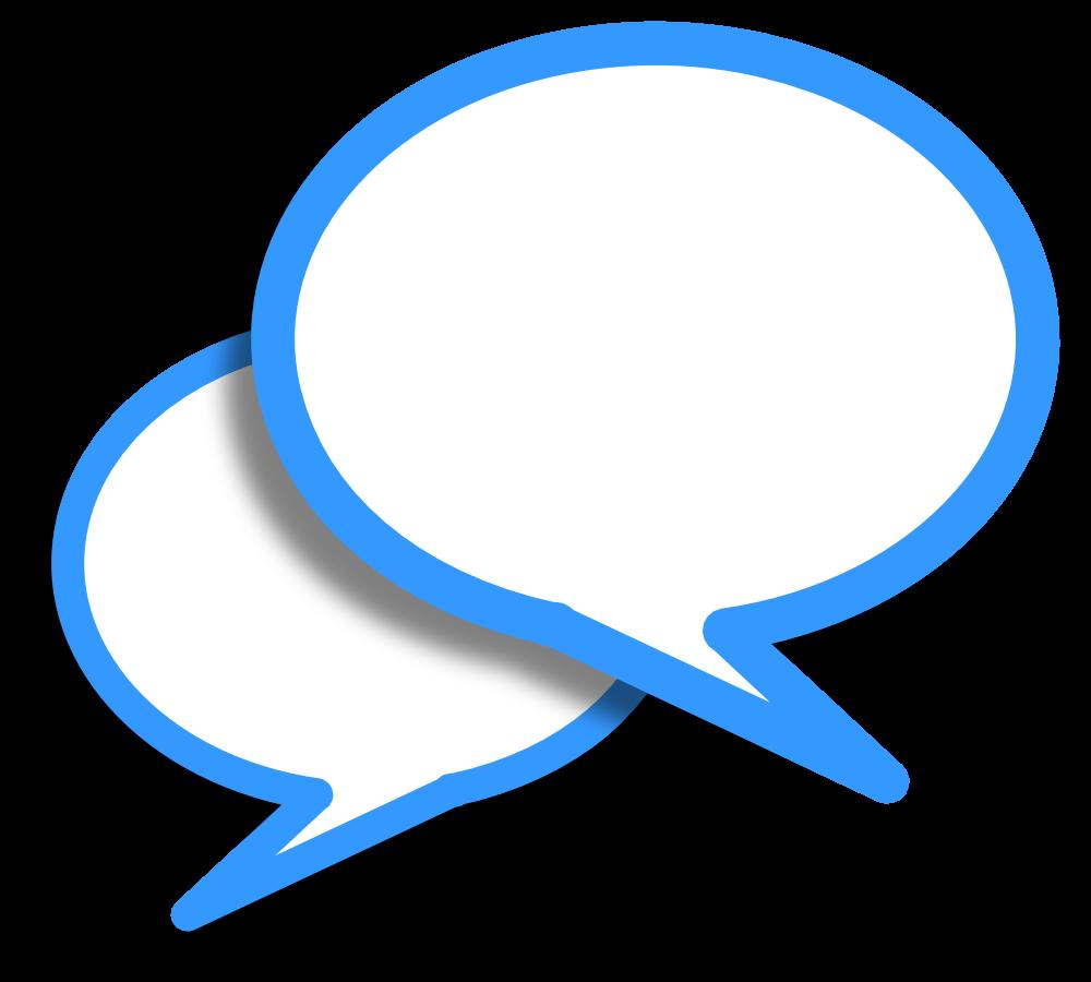 Cloud clipart chat. Panda free images chatclipart
