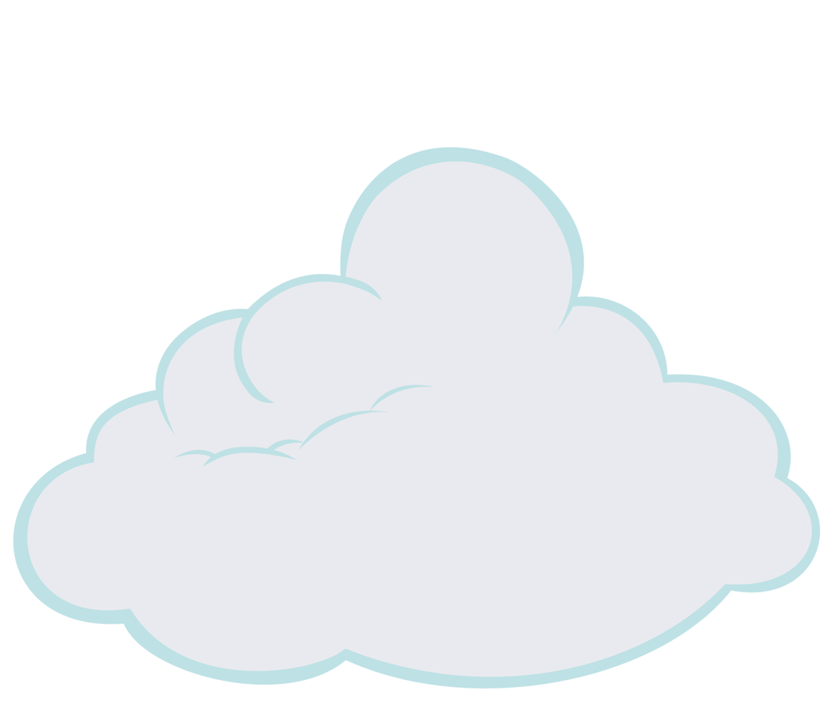 Cloud clipart curly. Collection of free clouding