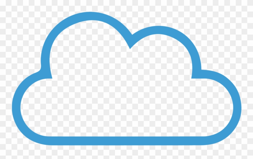 Clipart Clouds Cloud Computing - Cloud Iot - Png Download ...