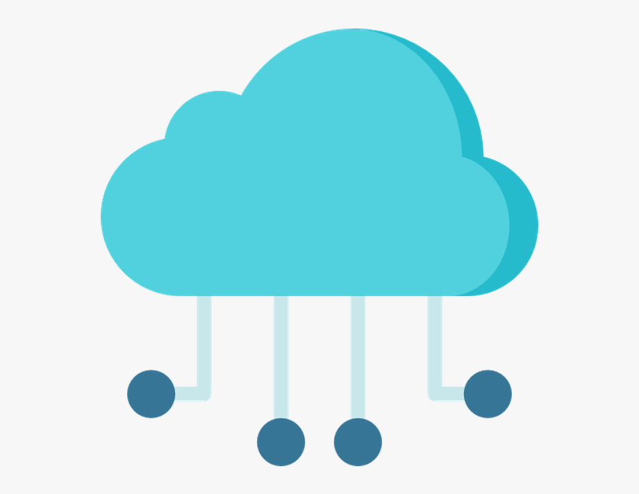 Cloud clipart computer. Banner free library clip