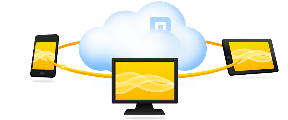 What are browsers and. Clipart cloud computer