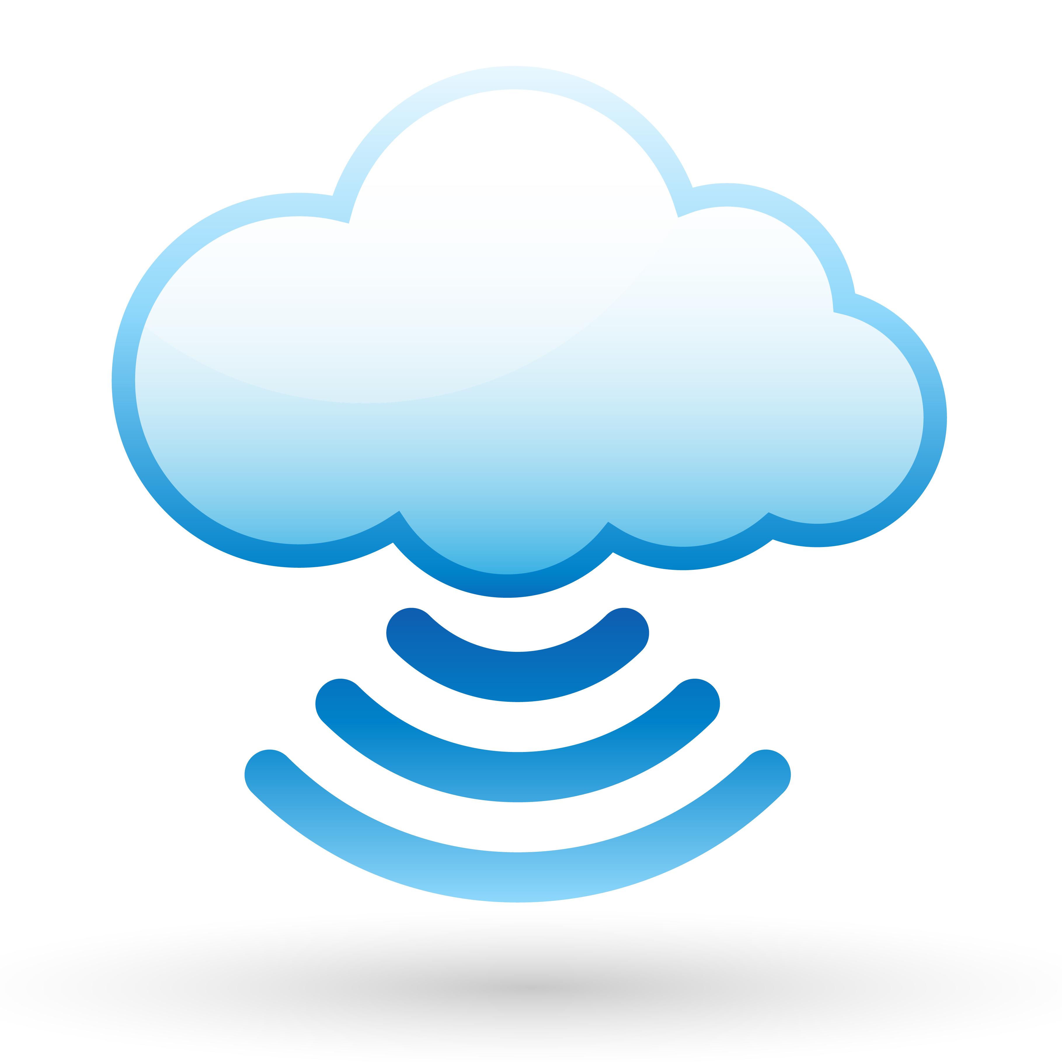 Free server cliparts download. Clipart cloud computer