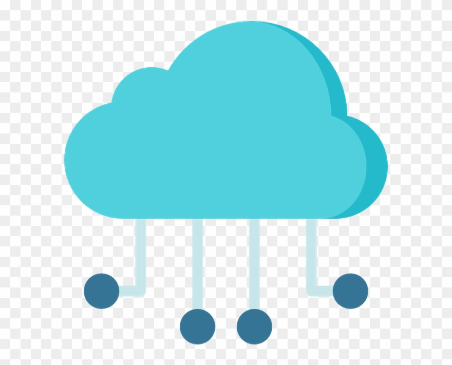 Clipart cloud computer. Banner free library clip