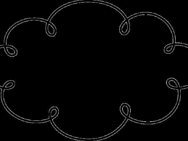 Cloud clipart doodle. Clouds transparent background