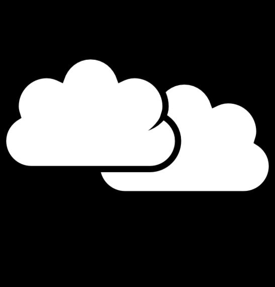 Cloud black and white. Raindrop clipart heavy rainfall