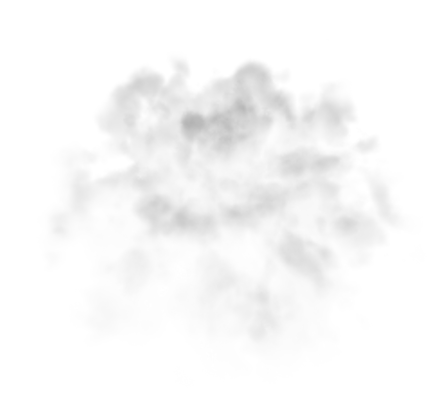 Smoke png transparent. Misc cloud element by
