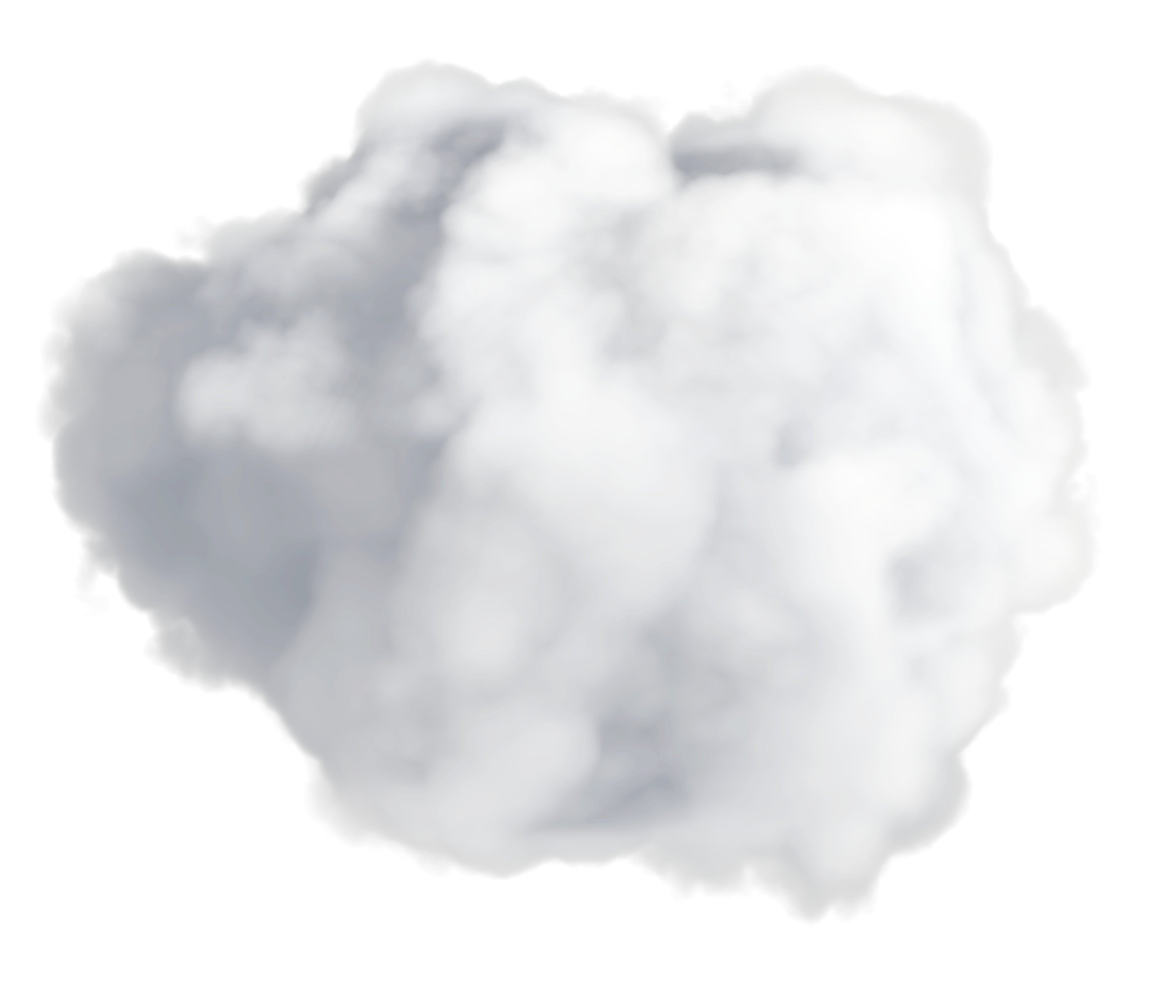 Transparent png gallery yopriceville. Cloud clipart fluffy cloud