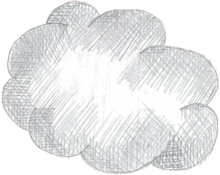 Clipart cloud gambar. A perfect world clip