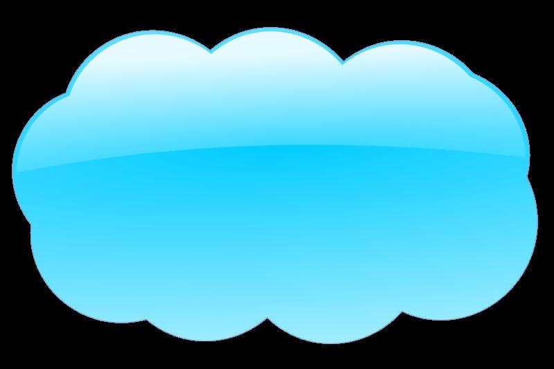 Clouds gambar