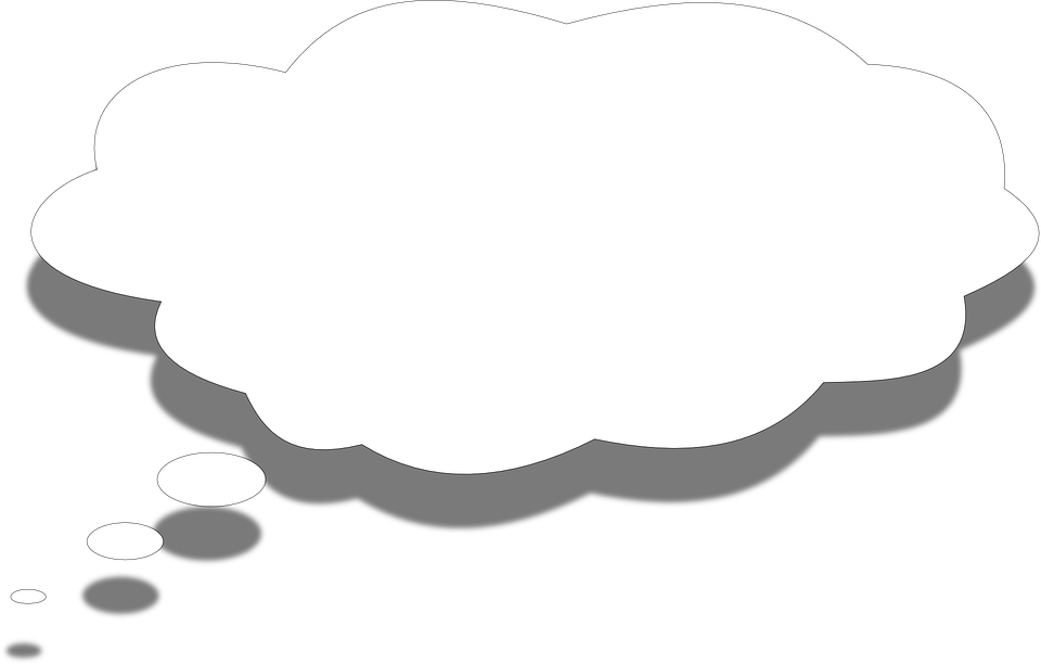 Collection of gold bubbles. Clipart cloud gambar
