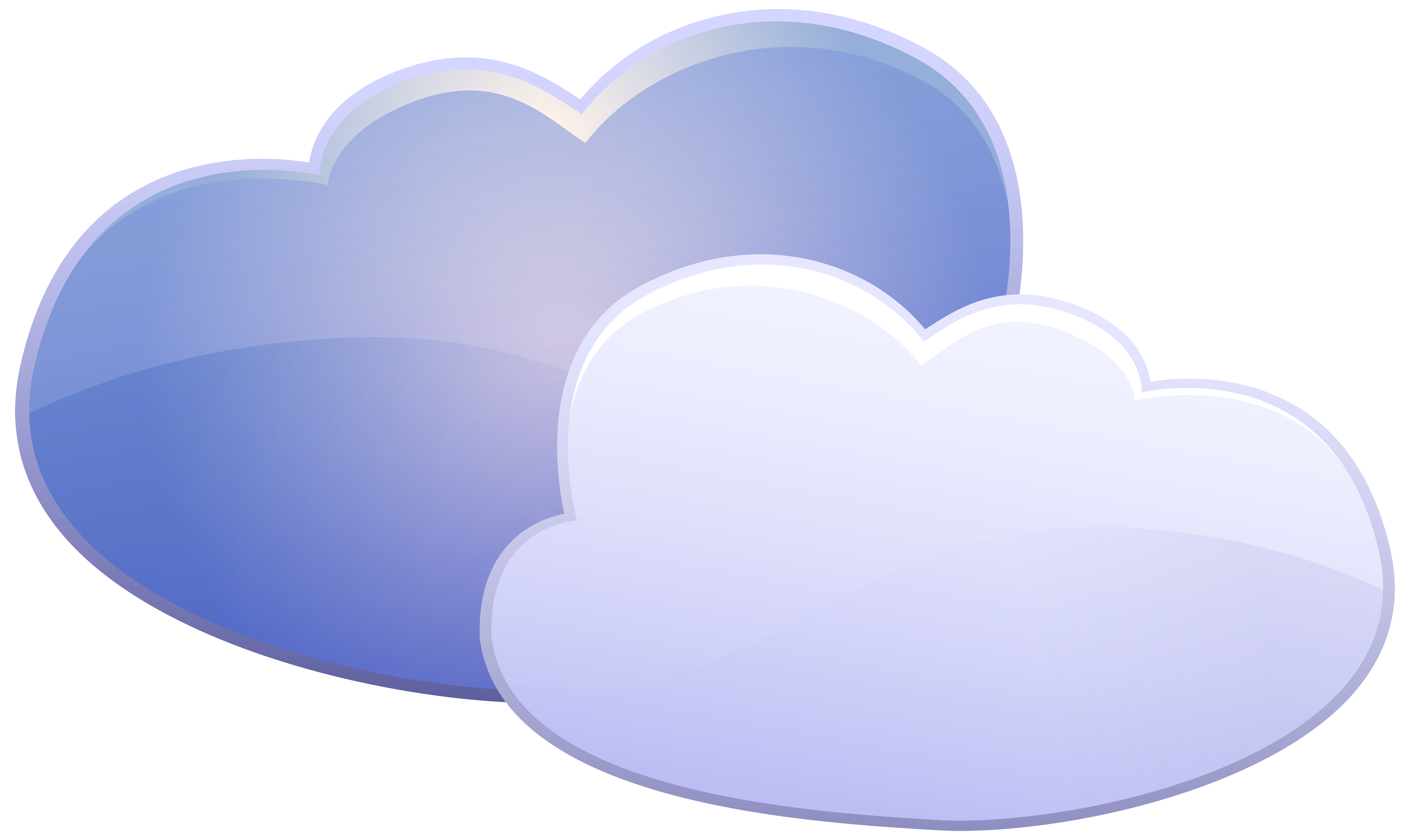 Clipart road sky. Clouds weather icon png