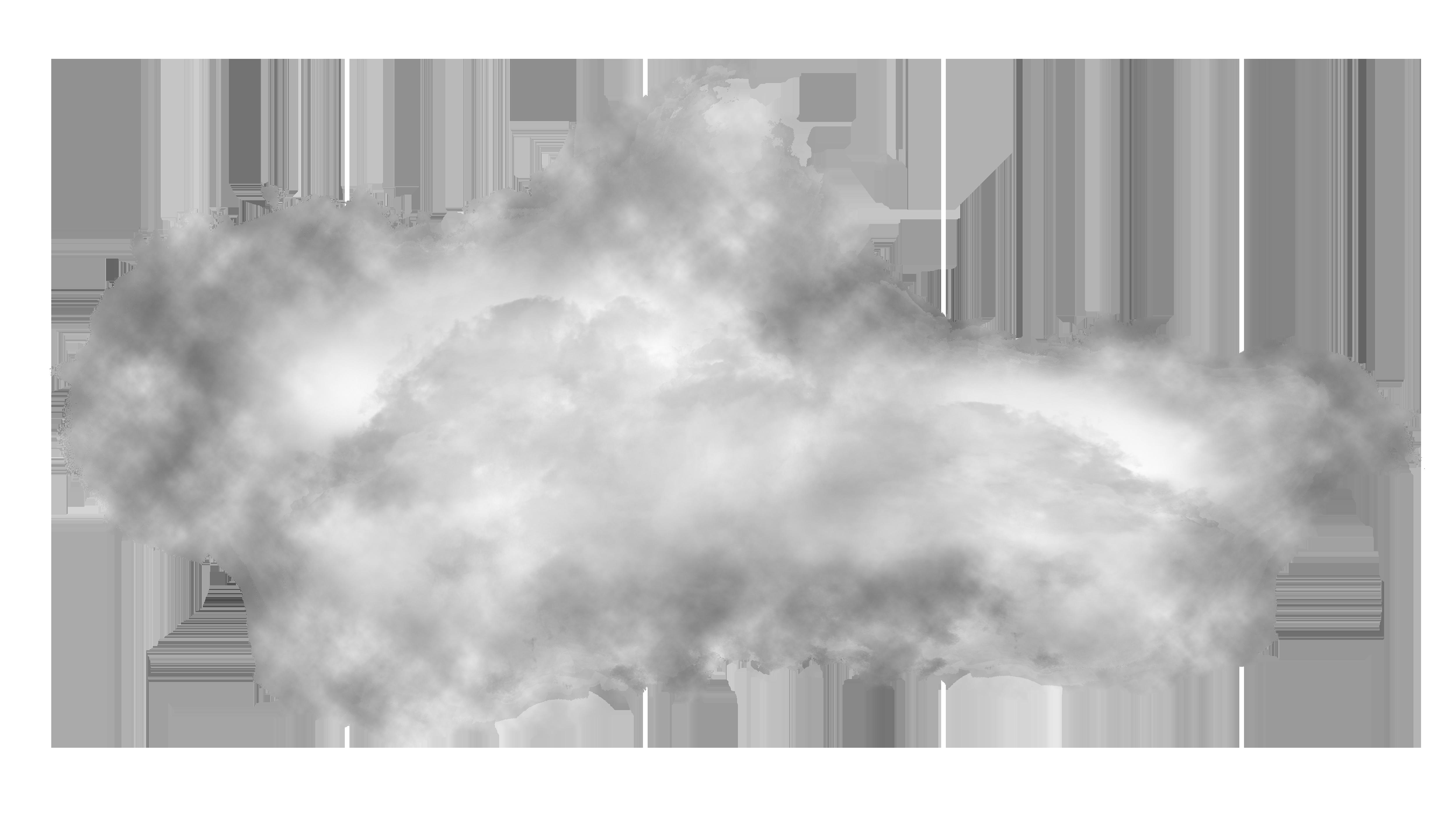 Smoke cloud png. Nimbostratus clipart best web