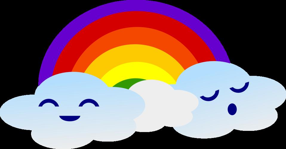 Cloud kawaii