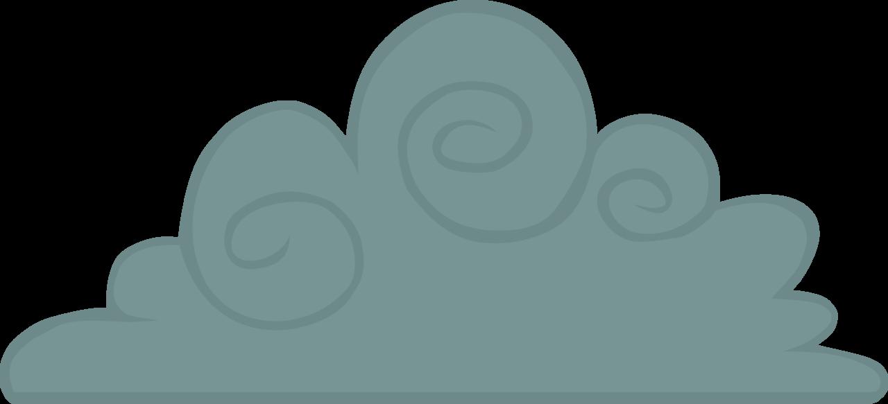 Cloud magical