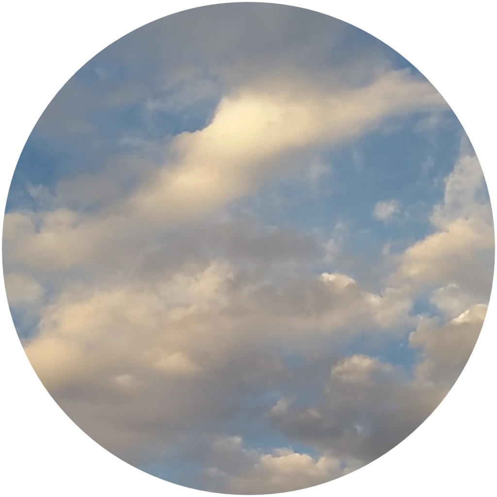 Icon icons tumblr sky. Cloud clipart magical