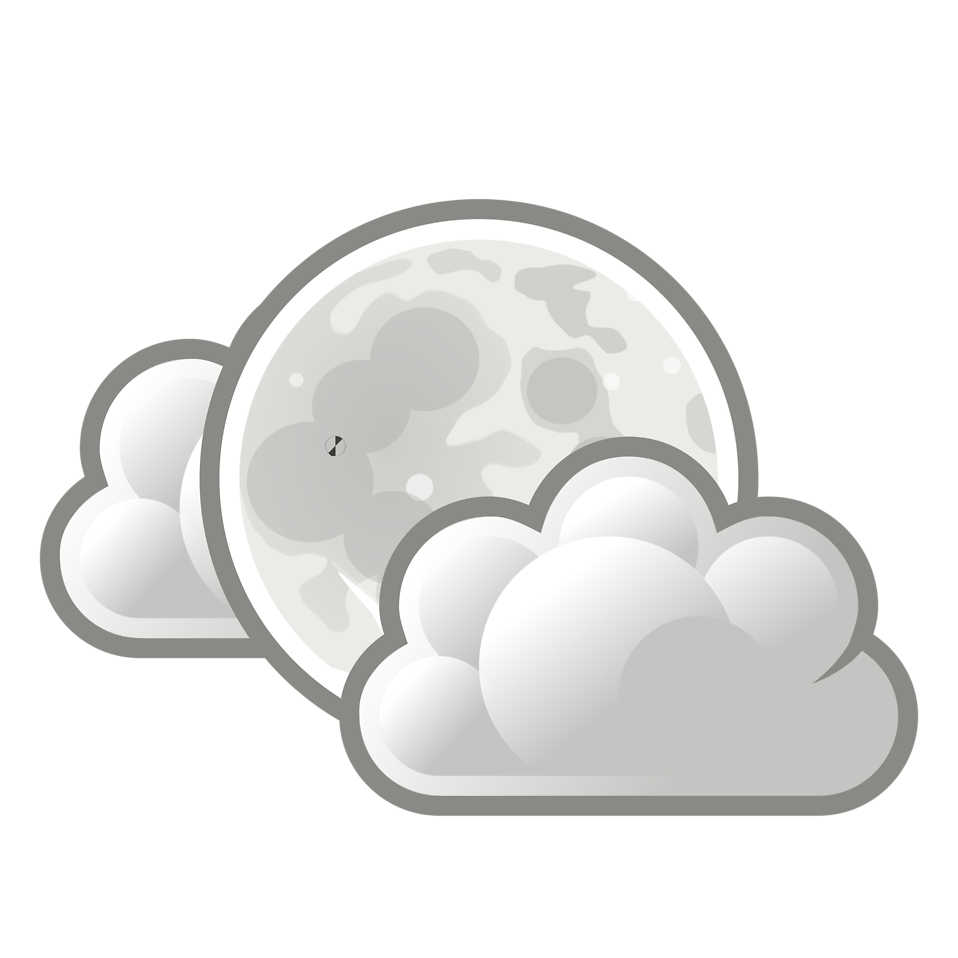 Clouds clipart mountain. Weather free stock photo