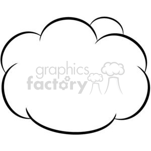 Clouds clipart pdf.  cartoon royalty free