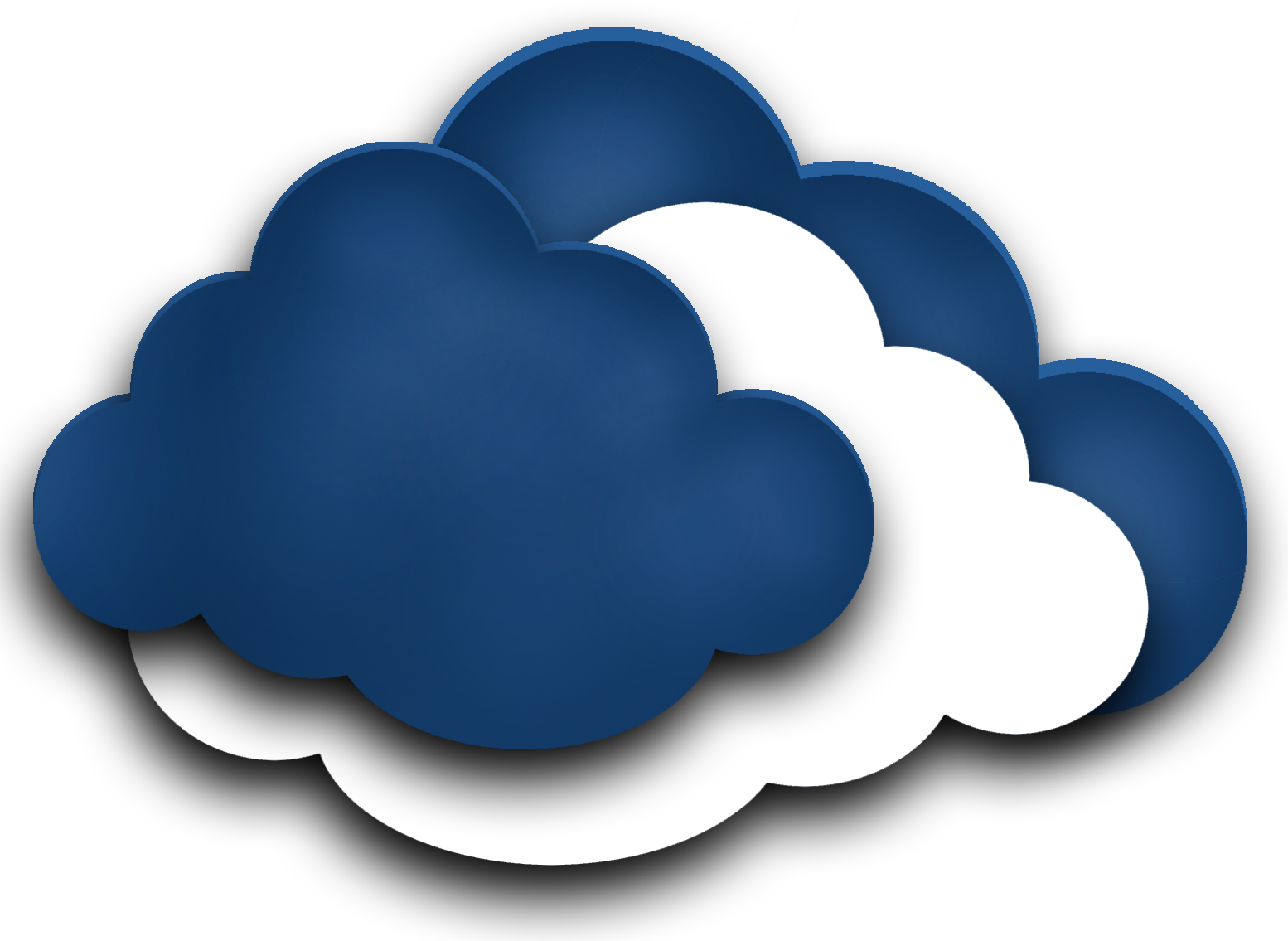 Vector clouds png. Clipart panda free images