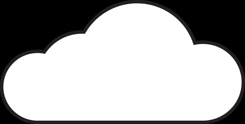 Clouds clipart dirt. Cloud black background jokingart