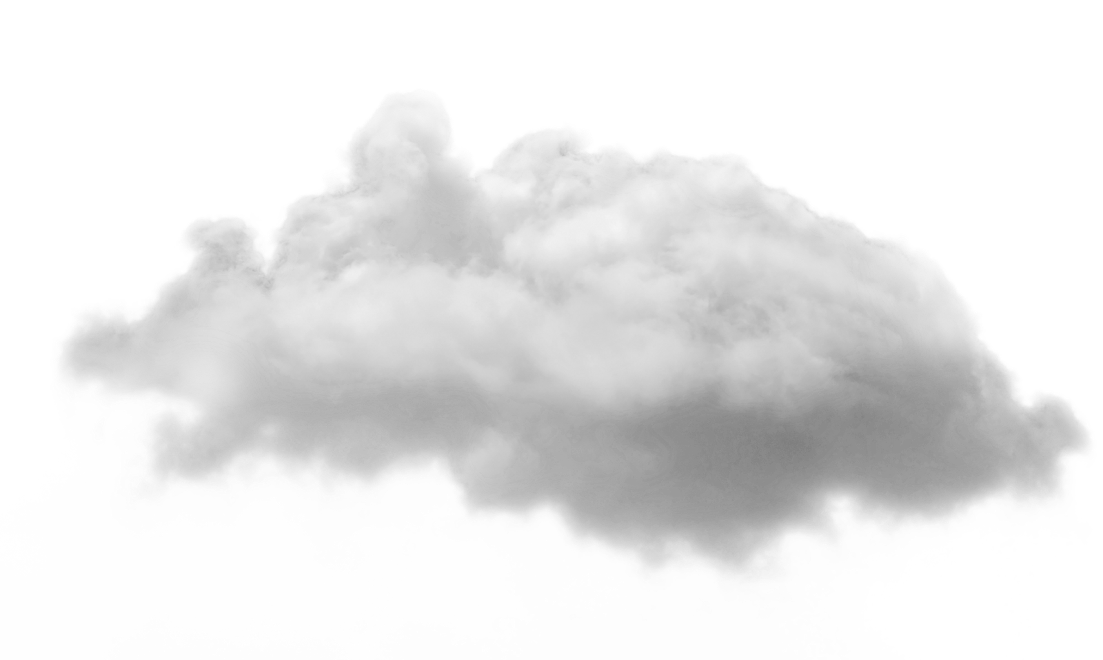 Cut out acur lunamedia. Clouds clipart puffy cloud