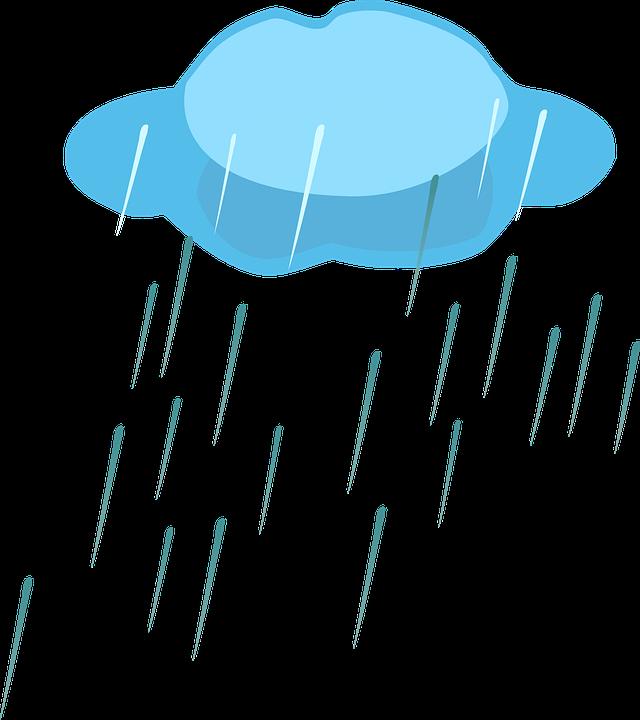 Raindrop clipart splashing. Png rain cloud transparent