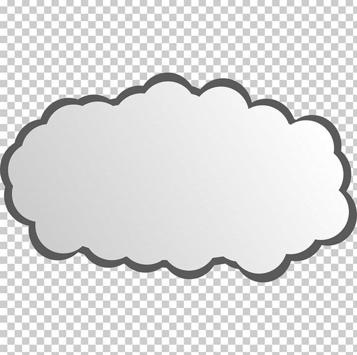 White png art black. Cloud clipart rectangle
