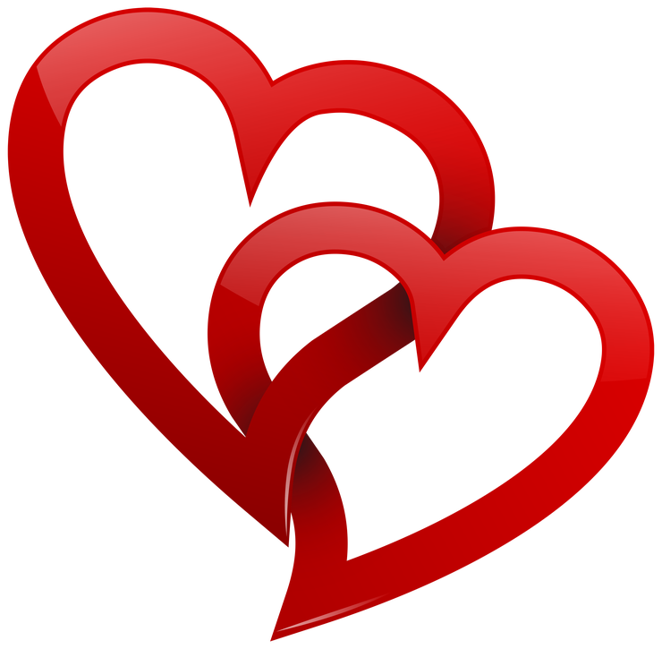 Eee cbff e d. Wedding hearts png