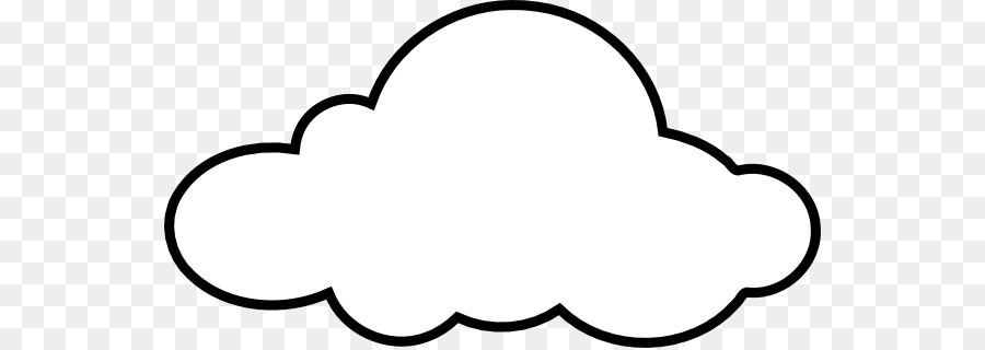Realistic cloud drawing free. Clouds clipart sketch