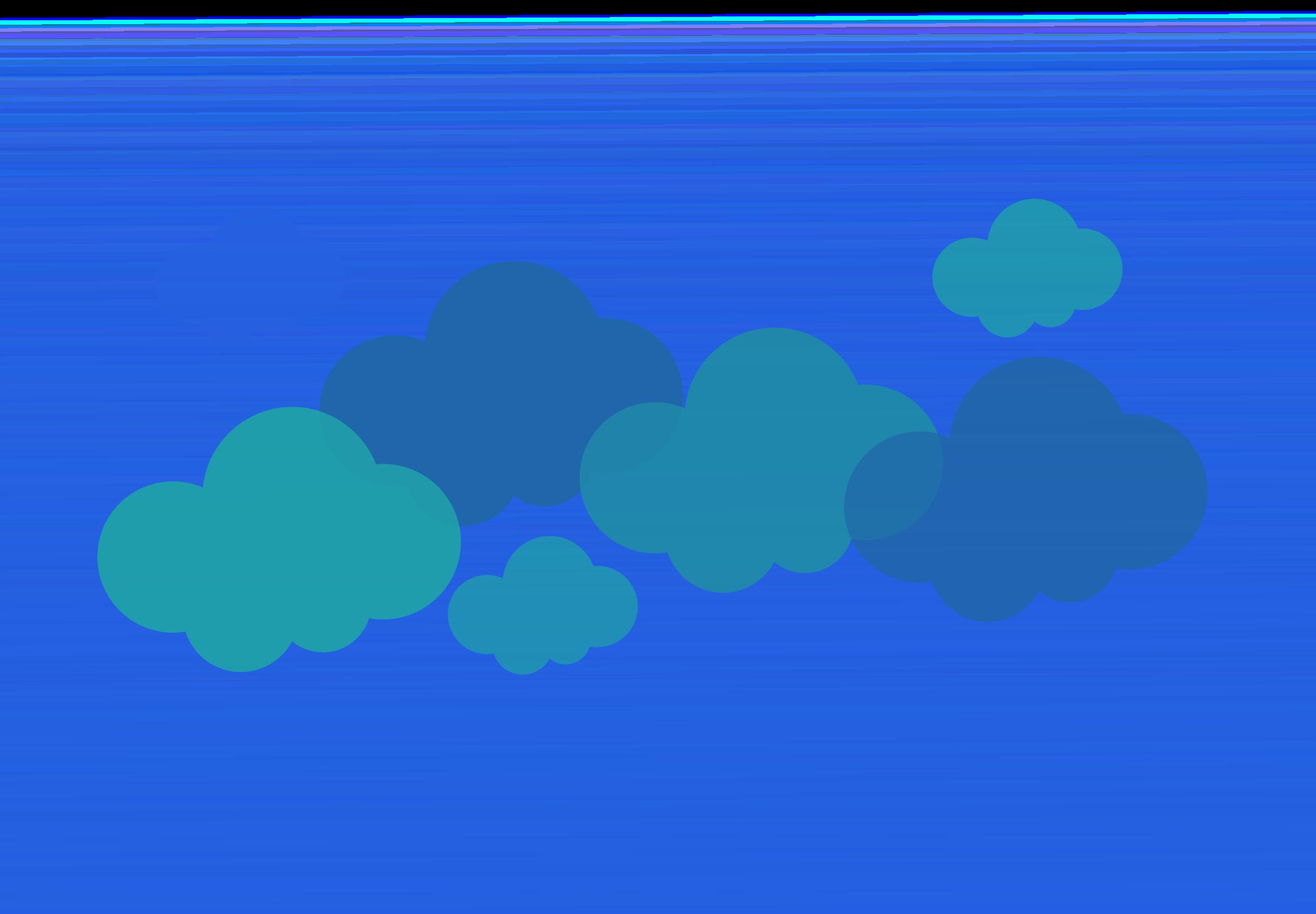 Clipart clouds sky. Odehi nube cloud big