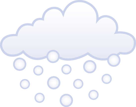 Free snow cliparts download. Clipart clouds winter
