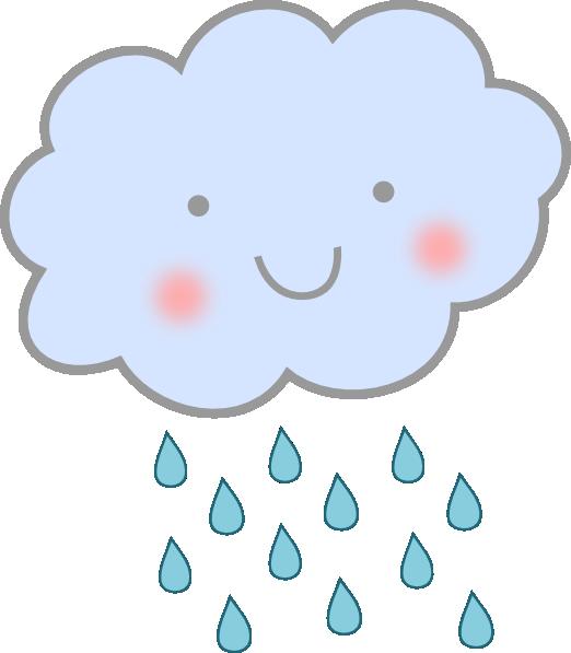 Hourglass clipart cute. Rain cloud clip art