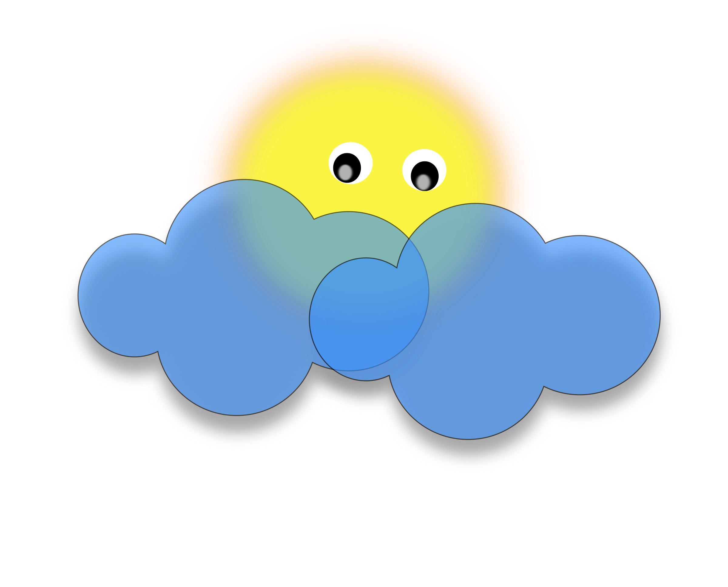 Cloud. Clouds clipart pdf