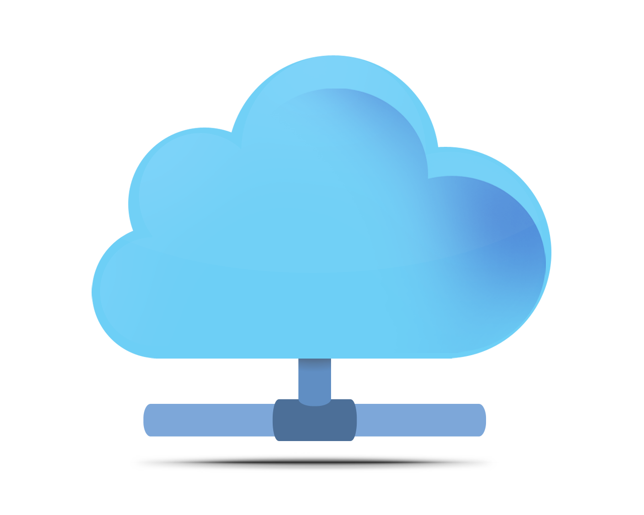 Clouds clipart cloud computing. Icon storage pinterest and