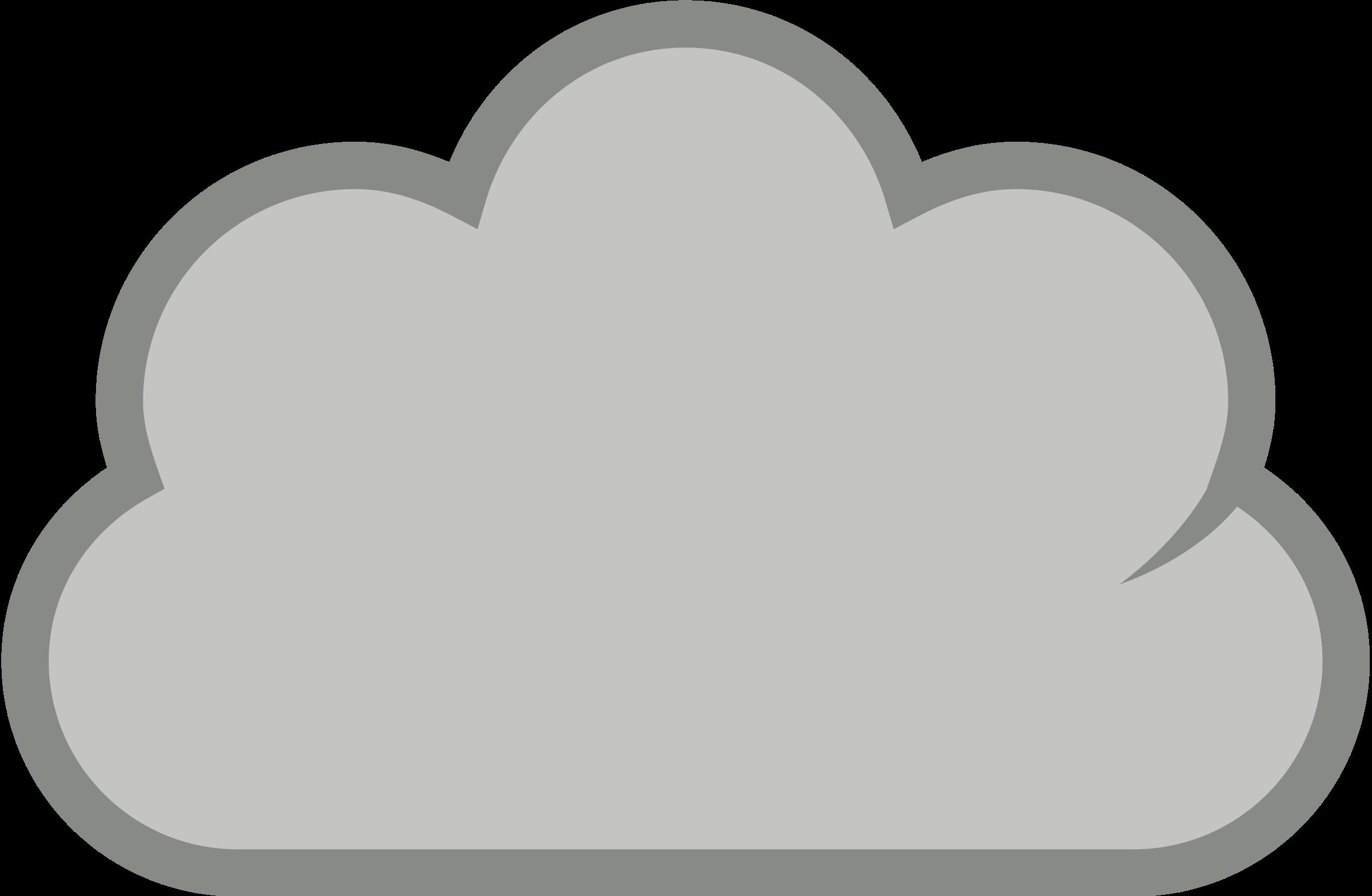 Cloud computing panda free. Sunny clipart symbol