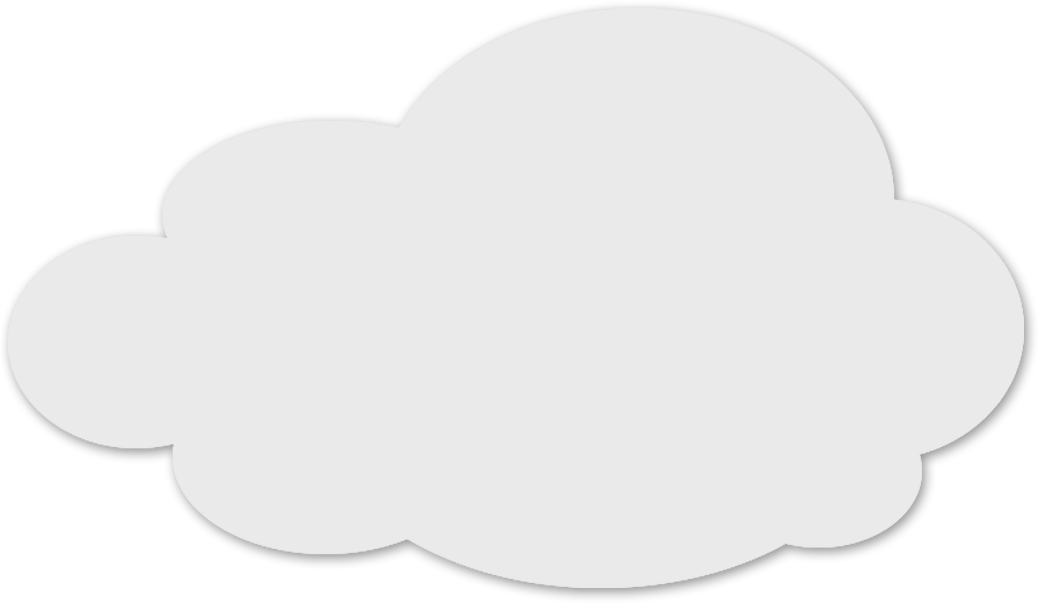 Pngs render black for. Clouds clipart translucent
