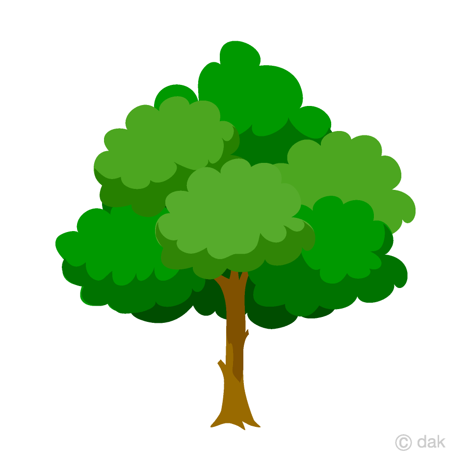 Free picture illustoon . Clipart tree high resolution