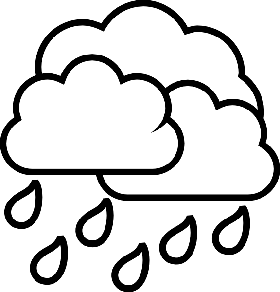 collection of ulap. Wednesday clipart rainy