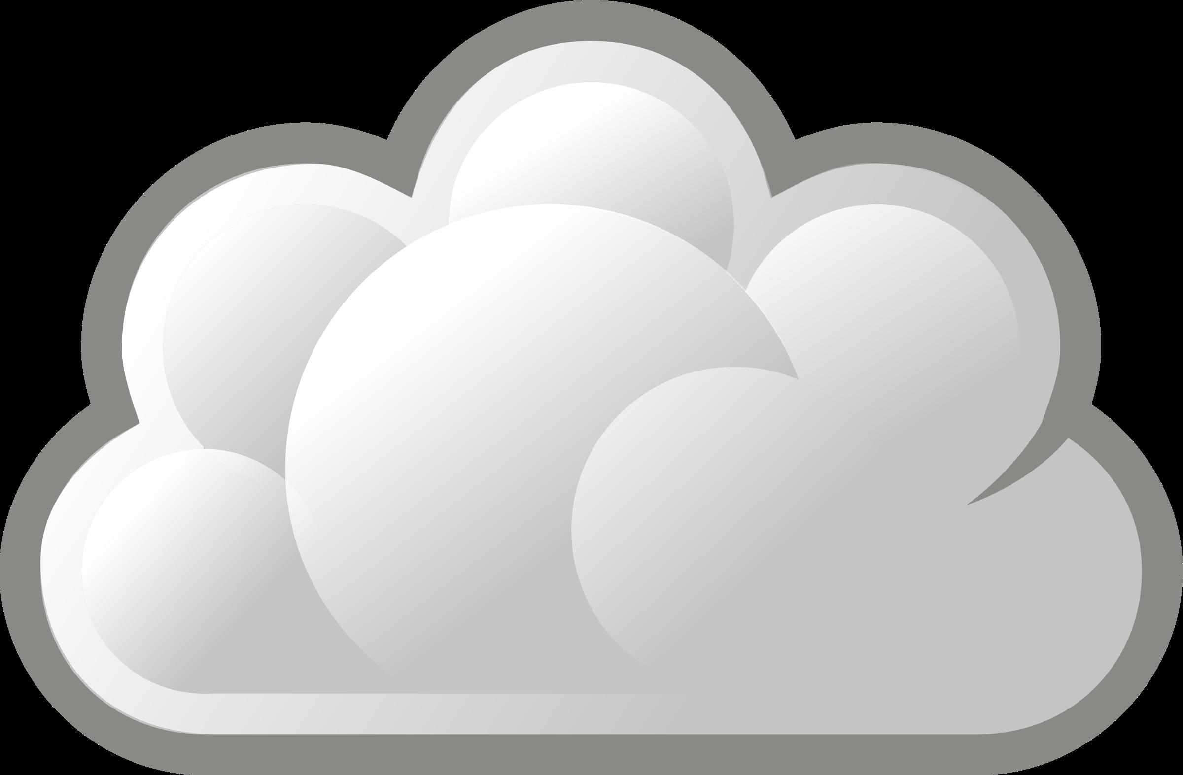Clipart clouds pdf. Internet cloud frames illustrations