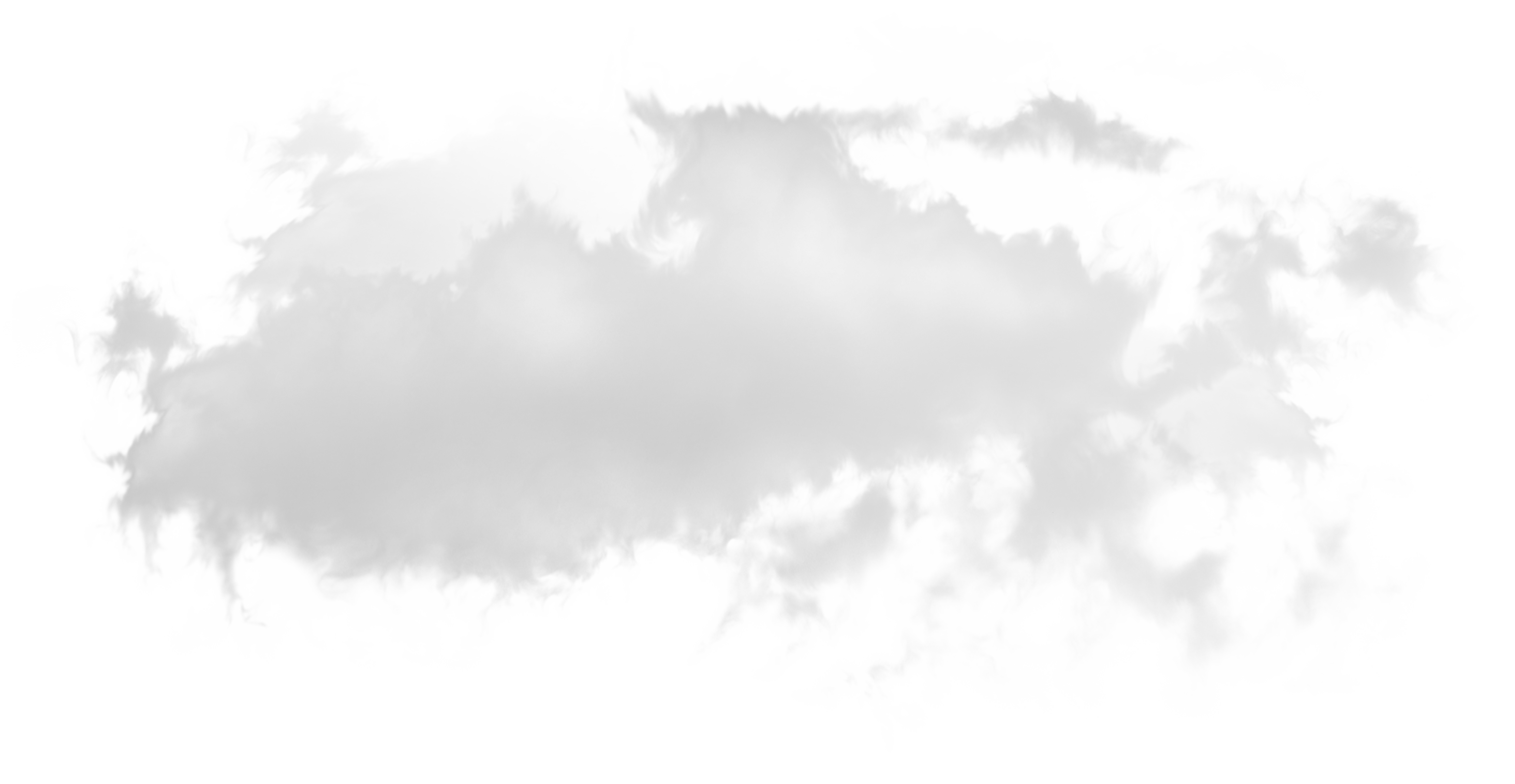png. Cloudy clipart puffy cloud