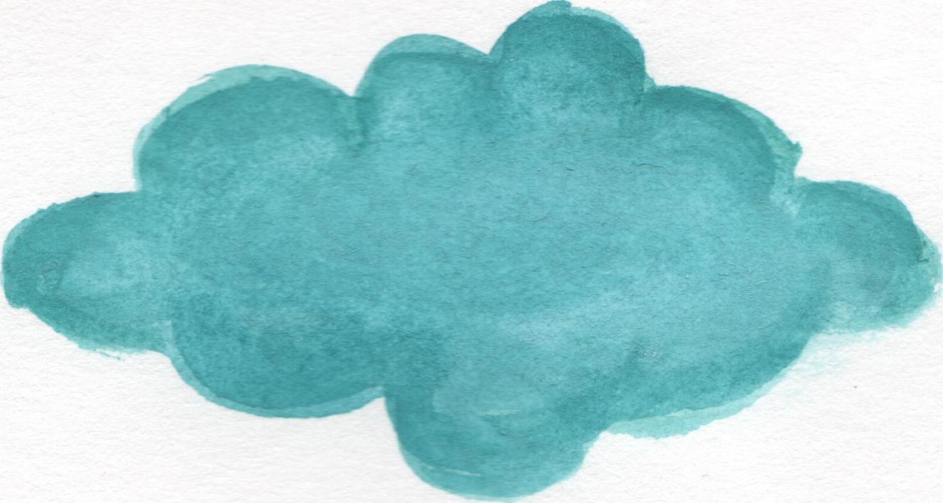clouds png transparent. Clipart cloud watercolor