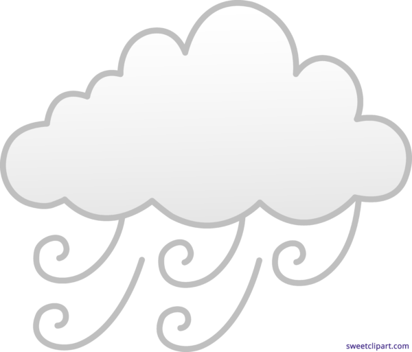 Windy clipart air.  collection of weather
