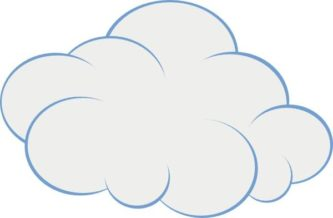 Sun cloud clipartpen clipartix. Clipart clouds