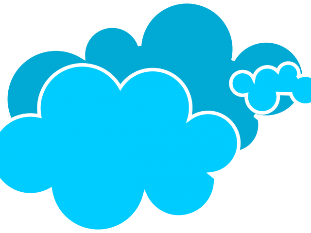 Free clouds download clip. Cloud clipart bunch