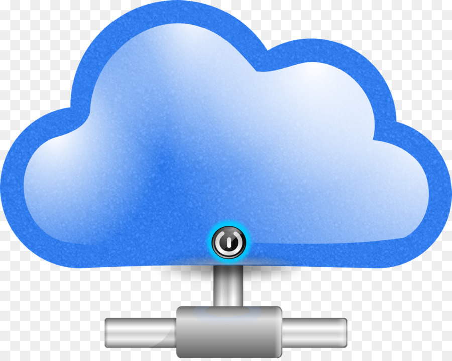 Cloud computing Computer Icons Clip art - clouds png ...
