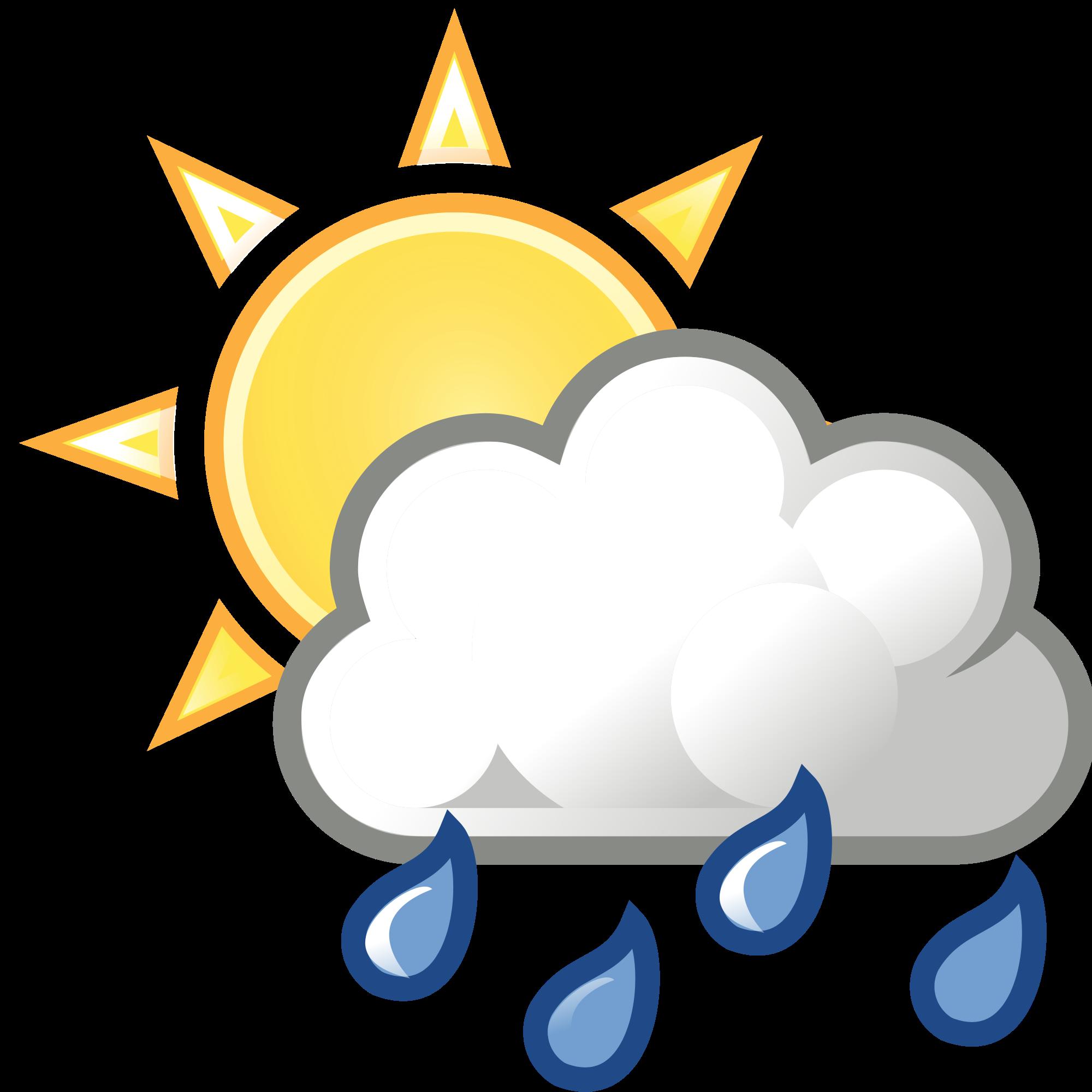 File weather clouds svg. Clipart rain sun