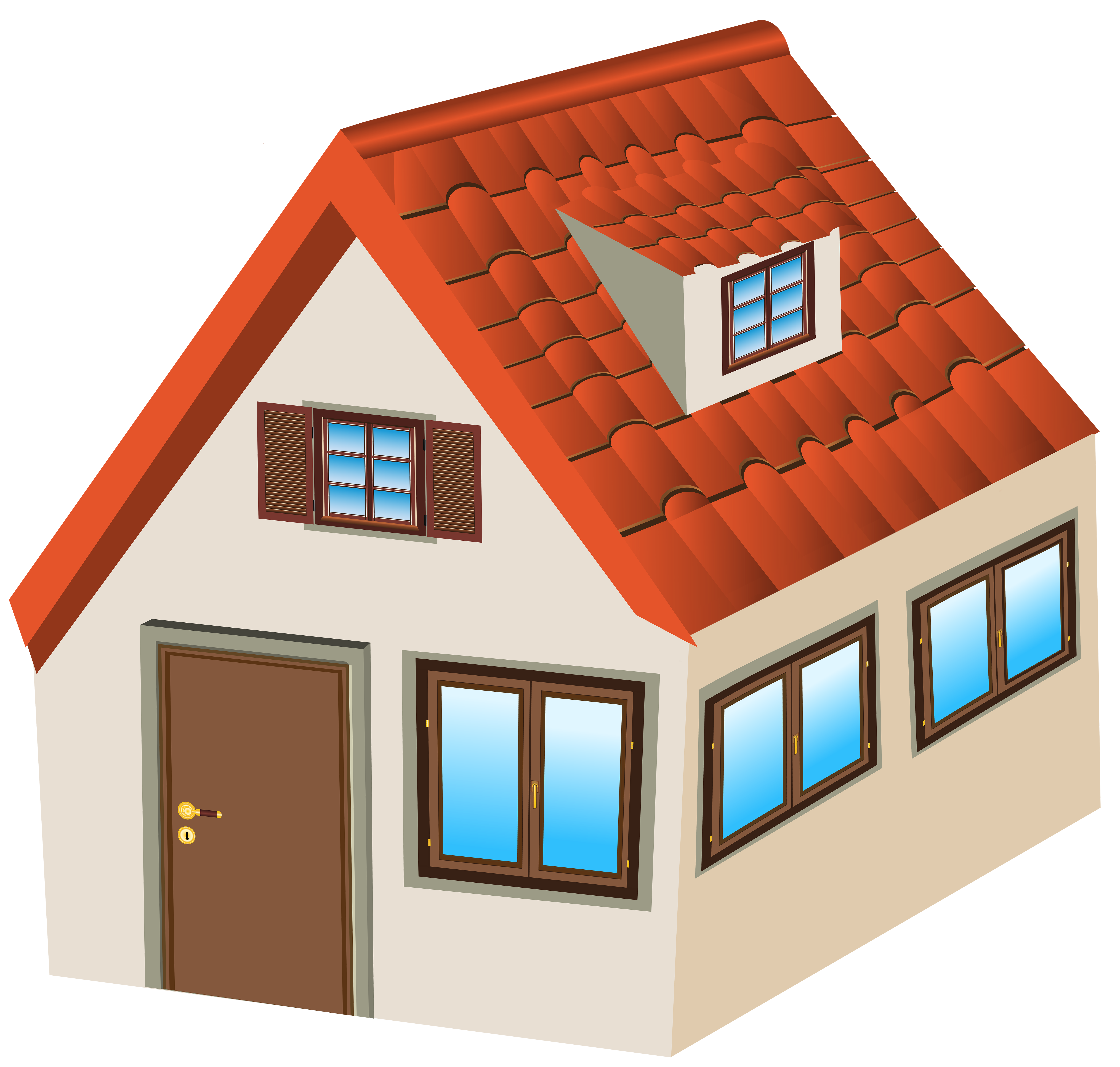 Png clip art best. House clipart room
