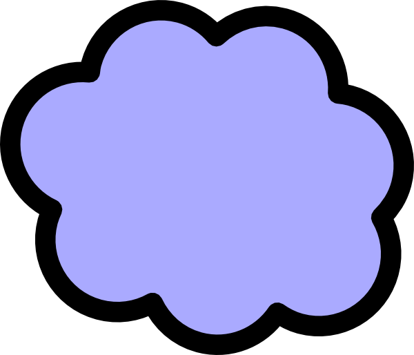 Cloud at getdrawings com. Clipart clouds pdf