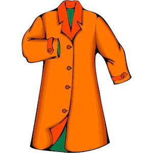 Clipart coat. Free cliparts download clip