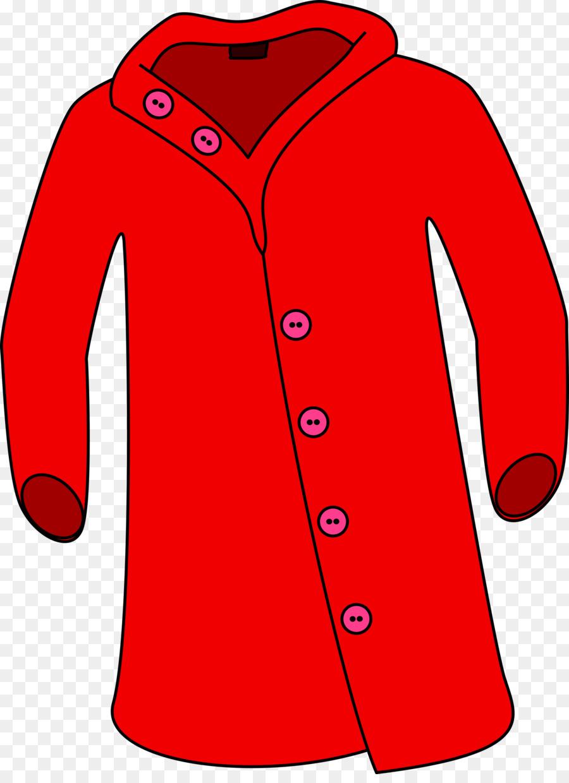 Hoodie coat clip art. Jacket clipart