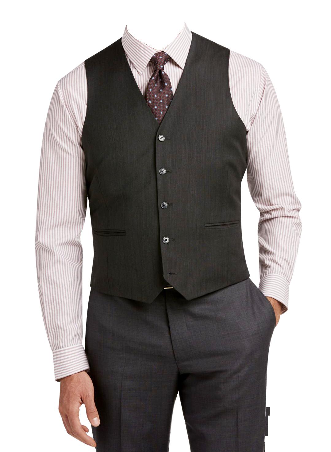 Men png image purepng. Suit clipart suit vest